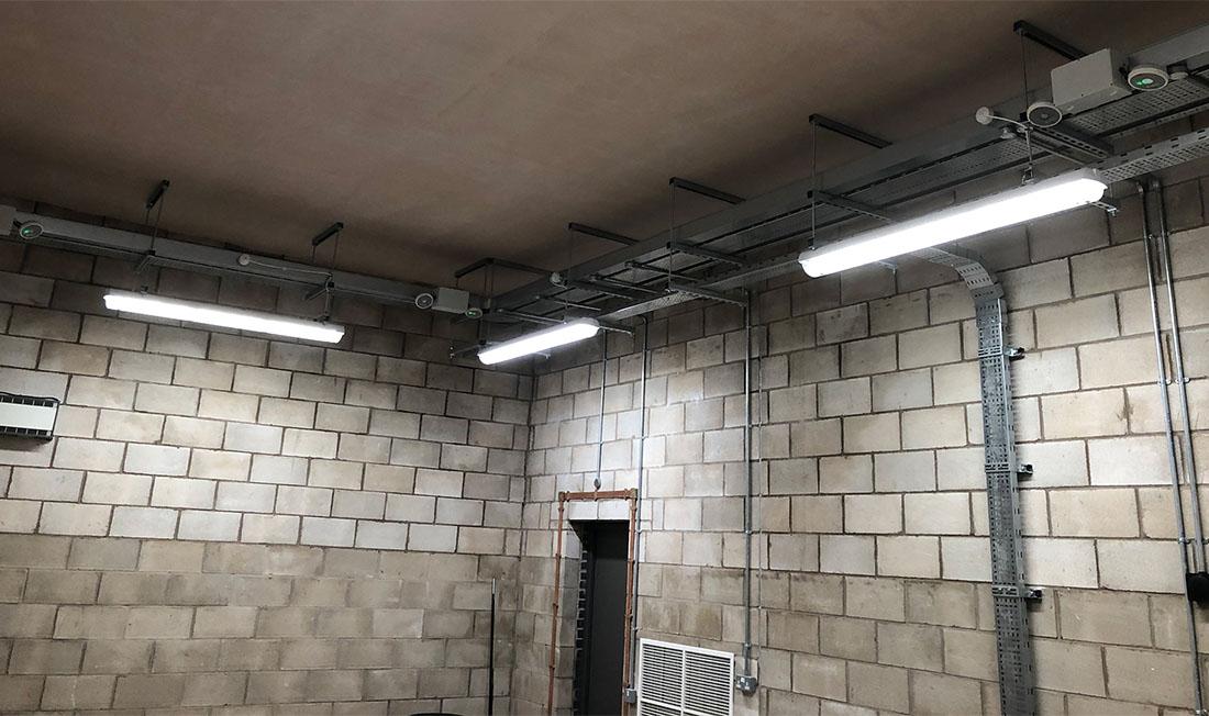 Switch Room